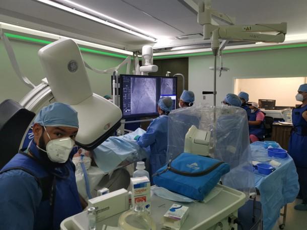 Cirugía de corazón